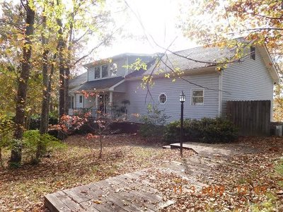 Savannah Single Family Home For Sale: 3315 Pompeys Branch