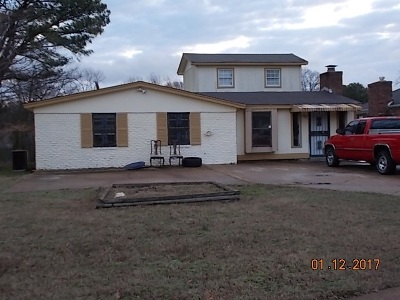 Single Family Home Sold: 5184 Alford
