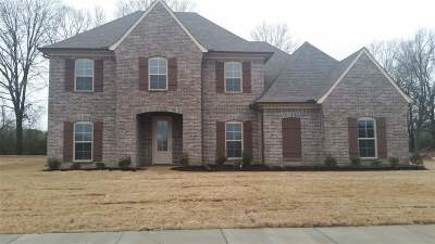 Arlington Single Family Home For Sale: 6261 Longmire Loop