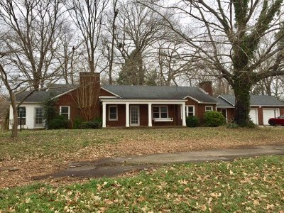Henning Single Family Home For Sale: 630 N Main