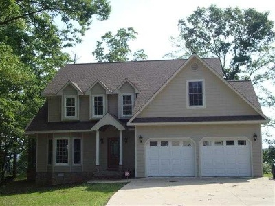 Savannah Single Family Home For Sale: 375 Salt