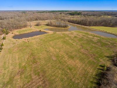 Residential Lots & Land For Sale: Pisgah Road