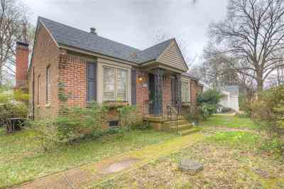 Single Family Home Sold: 204 Dille