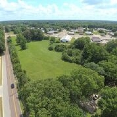 Collierville Residential Lots & Land For Sale: 164 Highway 72