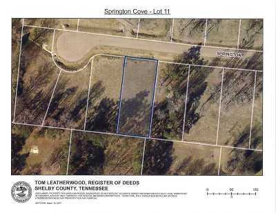 Residential Lots & Land Sold: 3845 Springton - Lot 11