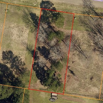Residential Lots & Land Sold: 3855 Springton - Lot 12