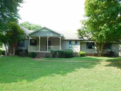 Savannah Single Family Home For Sale: 571 Austin