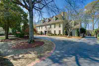 Memphis Single Family Home For Sale: 6304 E Shady Grove