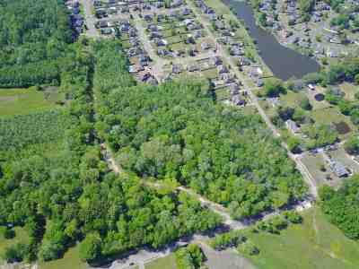 Residential Lots & Land For Sale: Westbrook
