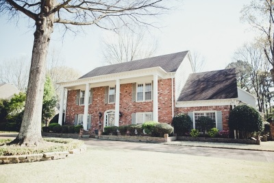 Germantown Single Family Home For Sale: 9443 Dogwood Estates