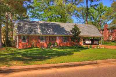 Germantown Single Family Home For Sale: 6902 Great Oaks