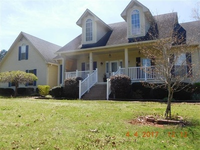 Savannah Single Family Home For Sale: 270 Dixie