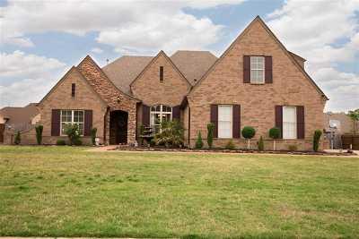 Arlington Single Family Home For Sale: 12330 Dusty Field
