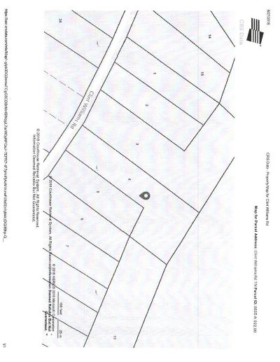 Grainger County Residential Lots & Land For Sale: LOT 4 Clint Williams