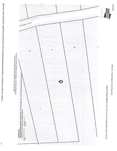 Grainger County Residential Lots & Land For Sale: LOT 7 Clint Williams