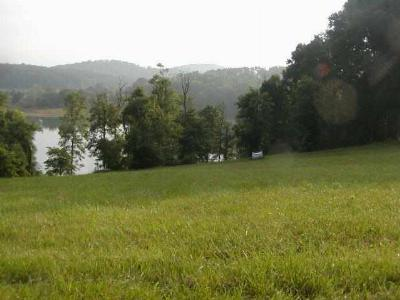 Hamblen County Residential Lots & Land For Sale: LOT 6 Wilderness Drive