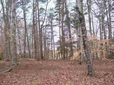White Pine Residential Lots & Land For Sale: Tract 5R Harrison Ferry Rd
