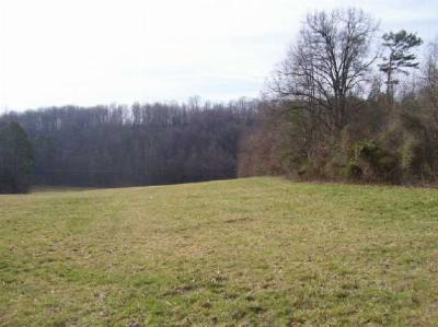 Grainger County Residential Lots & Land For Sale: Lester Jarnigan Road