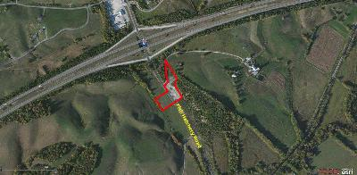 Russellville Residential Lots & Land For Sale: 6201 Fish Hatchery Road