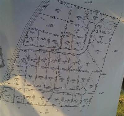 Bean Station Residential Lots & Land For Sale: Lot 1 Birdie Drive
