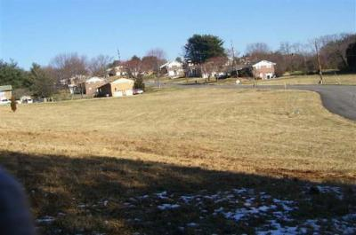 Morristown Residential Lots & Land For Sale: Brentwood Drive