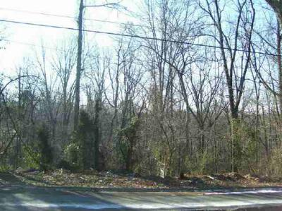 Morristown Residential Lots & Land For Sale: 621 Benjamin Blvd