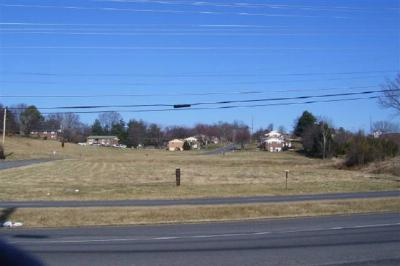 Morristown Residential Lots & Land For Sale: 4910 W Andrew Johnson Hwy