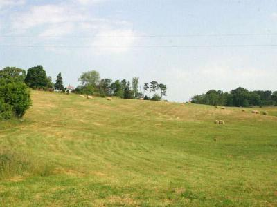 Jefferson City Residential Lots & Land For Sale: Lot 8 Forgety Road