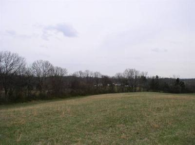Jefferson City Residential Lots & Land For Sale: Coile Road