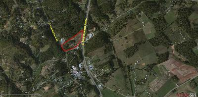 Morristown Residential Lots & Land For Sale: 14.20 acres S Davy Crockett Pkwy
