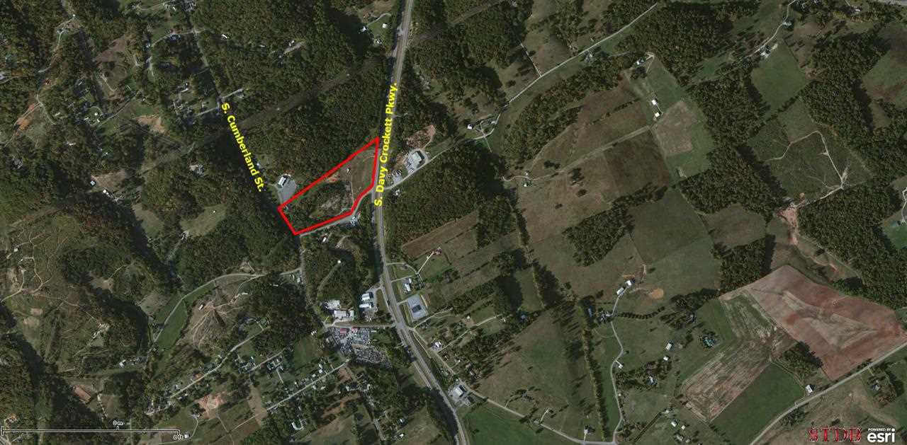 14 2 acres in Morristown for $480,000