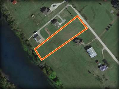 Residential Lots & Land For Sale: Lot 8 Cherokee Explosives Road