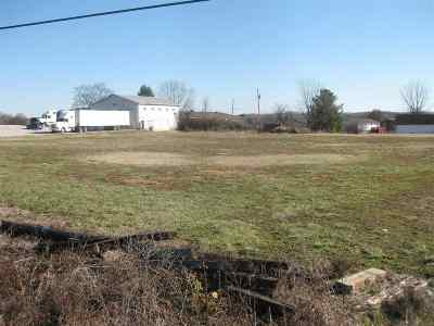 Talbott Residential Lots & Land For Sale: Lot 11 Hwy 11e