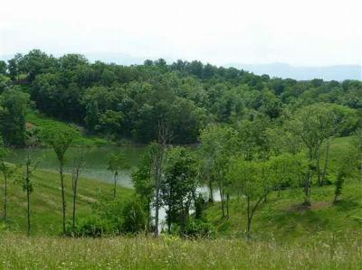 Dandridge Residential Lots & Land For Sale: LOT 23- Mountain Lake Drive