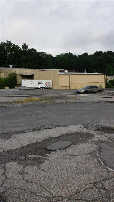 Morristown Residential Lots & Land For Sale: W Third North Street