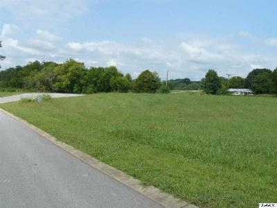 Bean Station Residential Lots & Land For Sale: Lot 2 Shields Crossing Drive
