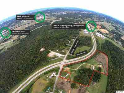 Morristown Residential Lots & Land For Sale: Maple Valley Road