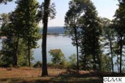 Hamblen County Residential Lots & Land For Sale: 2150 Edgewater Sound