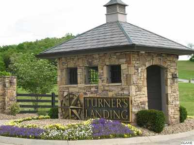 Russellville Residential Lots & Land For Sale: 2046 Turners Landing