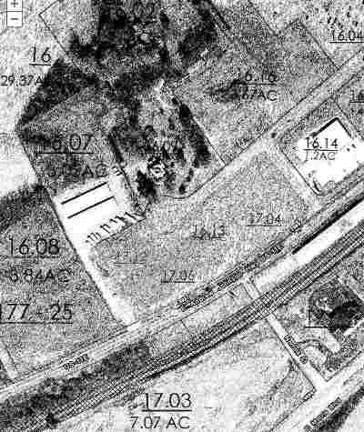 Morristown Residential Lots & Land For Sale: 4001 Cool Springs Rd