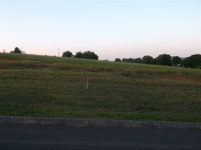 Jefferson City Residential Lots & Land For Sale: Lot 12 Castlebury Drive