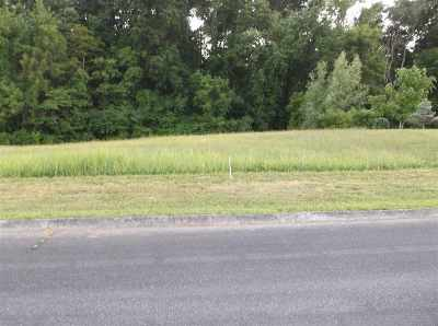Jefferson City Residential Lots & Land For Sale: Lot 14 Castlebury Drive