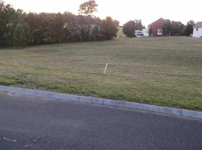 Jefferson City Residential Lots & Land For Sale: Lot 21 Castlebury Drive