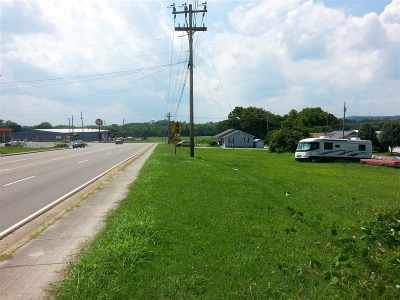 Jefferson City Residential Lots & Land For Sale: Lot 2R Hwy 92 N