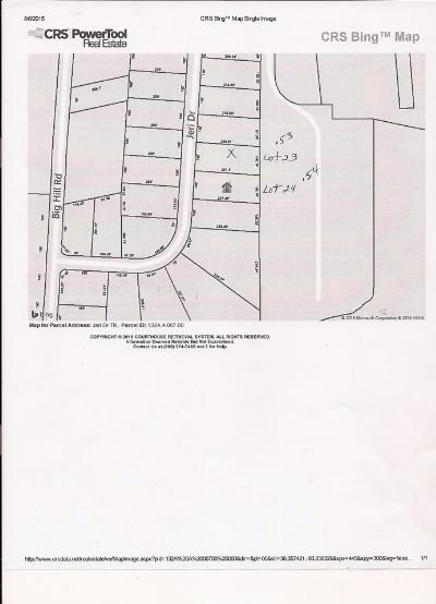 Residential Lots & Land Sold: Lots 23&24 Jeri Dr