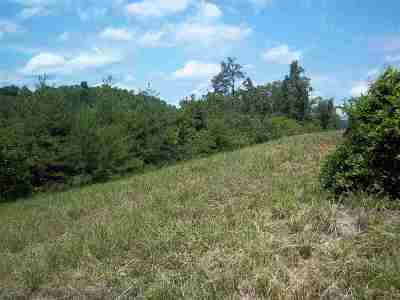 Russellville Residential Lots & Land For Sale: 6250 Outlook Trail