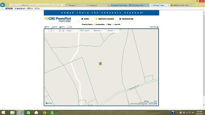 Residential Lots & Land Sold: 991 Vardy Blackwater