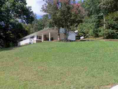 Single Family Home For Sale: 2576 E Hwy 25/70