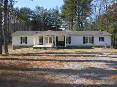 Mobile/Manufactured Sold: 159 Myers Subdivision Dr
