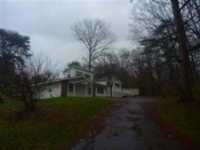 Hamblen County Multi Family Home For Sale: 912/914 N Church St